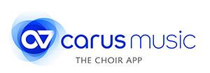 carus music revolutioniert mit einer neuen Musiknoten-App  das Chorstimmen-Üben.