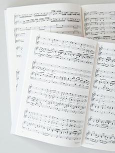 Ausgaben für Instrumentalensemble