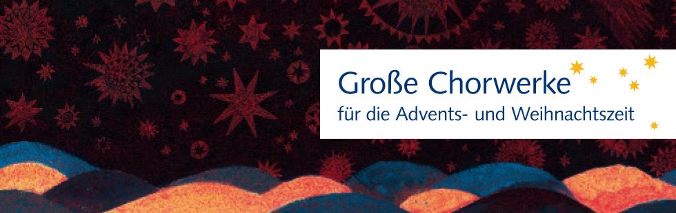 Große Weihnachtswerke