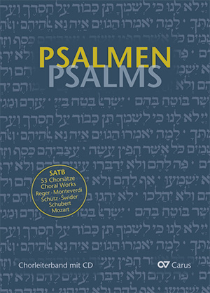 Psalm settings