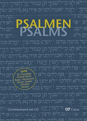 Psalmvertonungen