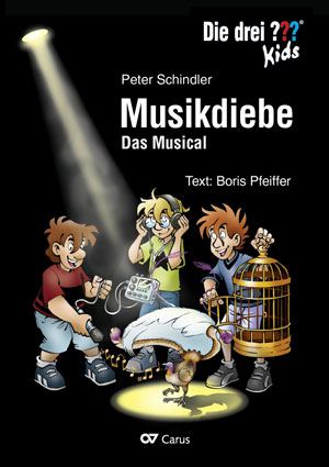 Kindermusicals