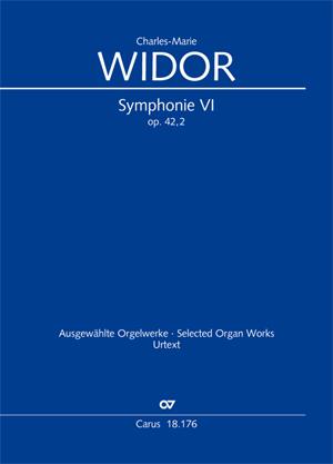 Neues für Orgel