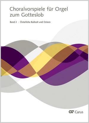 Choralvorspiele für Orgel