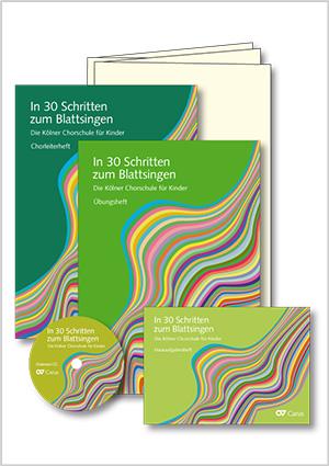 Kölner Chorschule für Kinder