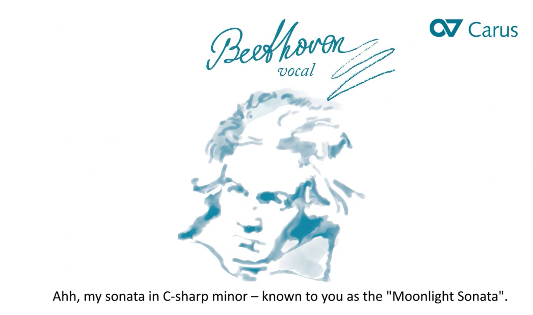 Beethoven vocal