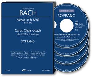 Carus Choir Coach