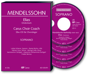 Carus Choir Coach