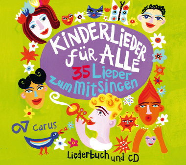 Kinderlieder für alle!