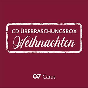 CD Überraschungsboxen