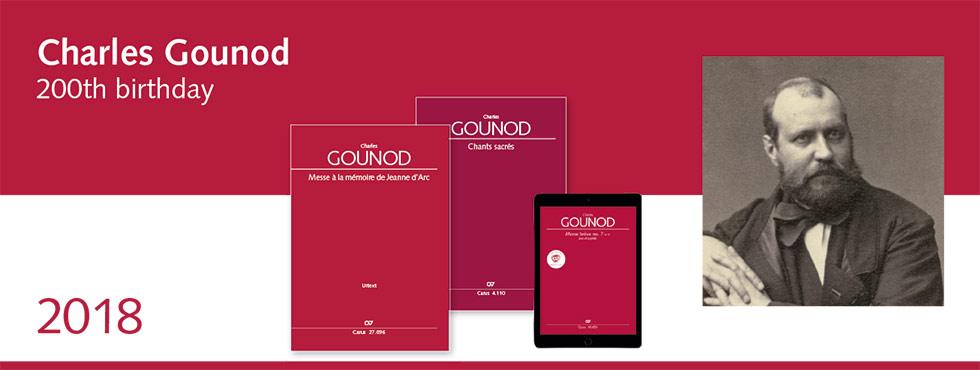 Gounod 2018