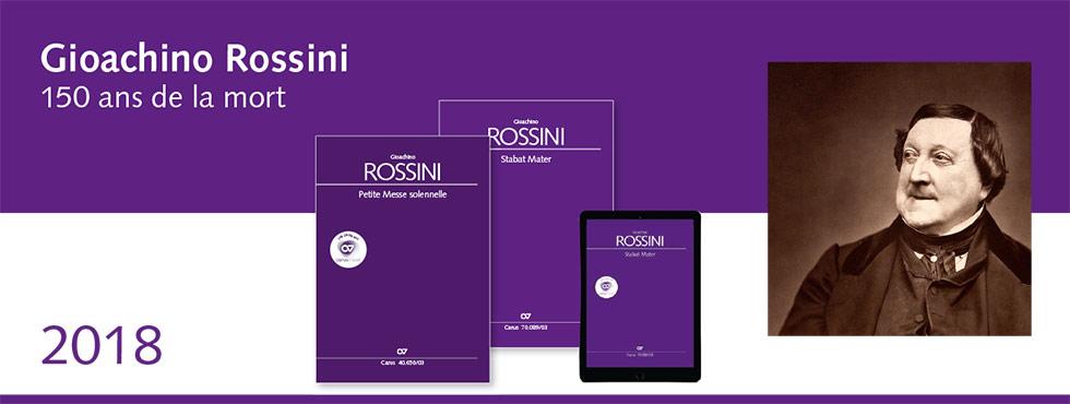 Rossini 2018