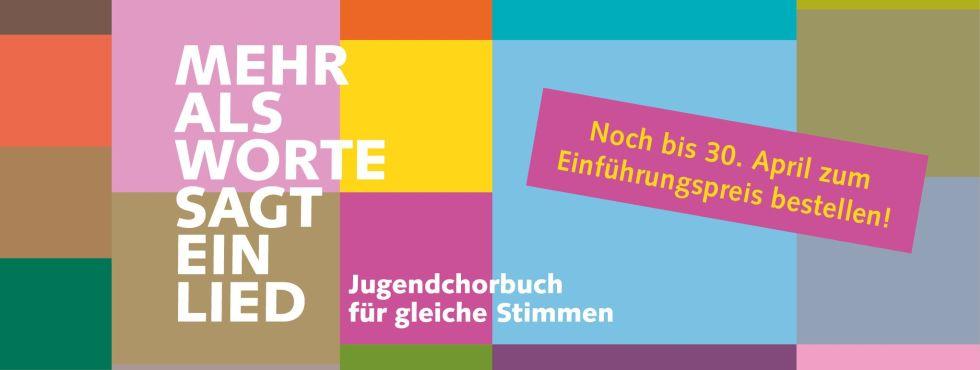 Jugendchorbuch