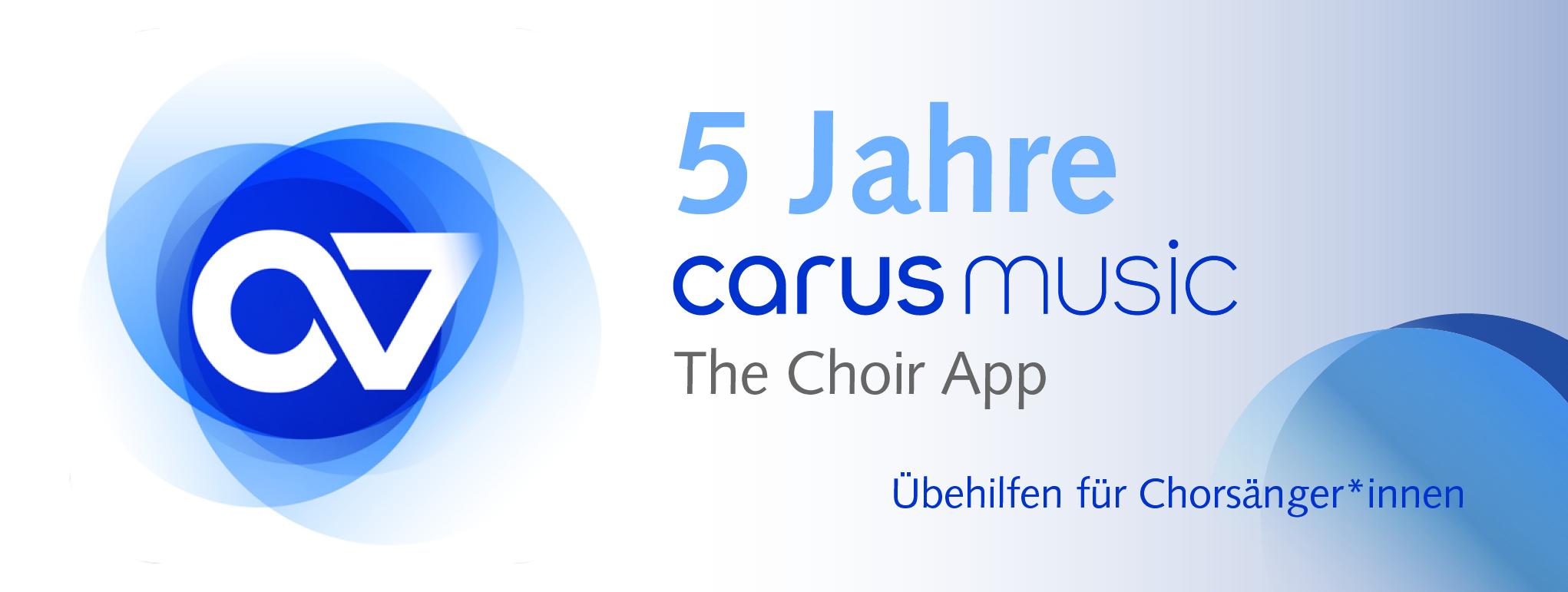 carus music