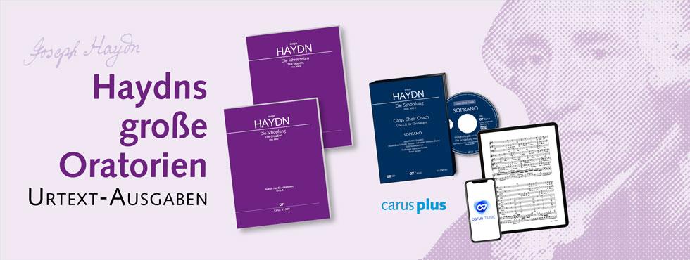 Haydn: Jahreszeiten
